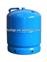 3kg LPG cylinder to Middel east