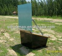 solar oven/Solar Box Cooker/outdoor protable oven