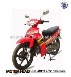 wave 110cc cub motorcycle\cub moped