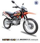 dirt bike enduro motorcycle 150cc 200cc 250cc
