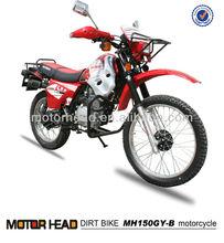 2015150cc 200cc cheap 250cc dirtbike / Off-road enduro motorcycle