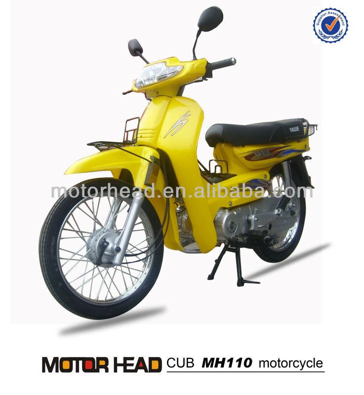 110cc Chongqing cub bike motorcycle