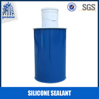 structural silicone sealant for double glazing