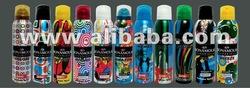 Deodorant Body Sprays