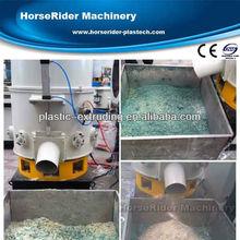 Aggregator/plastic film aggregate machine/aggregate equipment