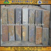 CN hotsale terracotta roof tiles price