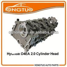 Replaced Engine Parts Sonata D4EA Engine Cylinder 2.0CRDI/TCI 16V,SOHC,2000-,22100-27400