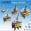 miniature Toggle Switch with UL approval manufacturer/mini Toggle Switch/ illuminated Toggle Switch