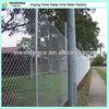 AU standard heavy galvanised weave cyclone wire fencing