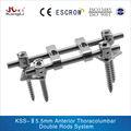 Ortopédica implante : KSS-II de espina dorsal implante ( anterior fijación ), Instrumento