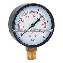 General gauge gas pressure gauge