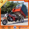 China 250cc 3/tres ruedas de moto con presión de aire saltar manualmente