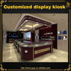 Customized jewellery display furniture/ jewelry sotre showcase/ jewelry cabinet for jewelry store