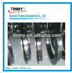 Heavy Duty Semi-Trailer Turntable TMTS400-D01