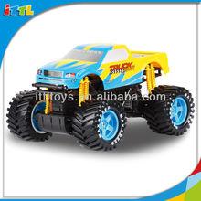 A489467 4CH Full Founction Kids Cars Toys Nitro RC Car