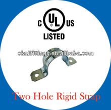 pipe saddle clamp