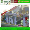 Tai chang 1092mm large capacity packing paper making machine line