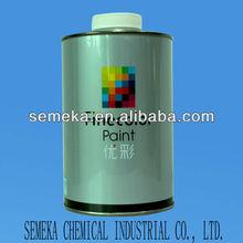FB350 car body paint Thinner SRA Interface diluent fast car acrylic paint