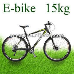 Innovate 250w motor adult electric bike