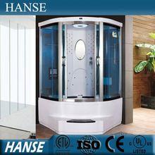 HS-SR1460-1X steam shower bath/ steam shower room for two people/ shower steam