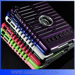 Fashionable hard case For Ipad mini /pc/tpu cover