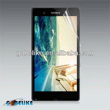 Anti-glare screen protector for Sony Xperia Tablet Z