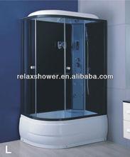 2015 new design shower cabin hot sale shower room shower enclosure