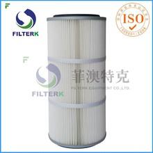 FILTERK G3266 Filter Cartridge For Dust Collecting Equipment