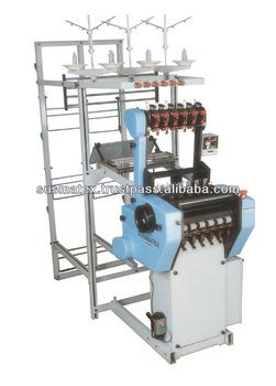 Crepe Bandage Making Machine Exporter