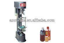 Electrical hand type cap Capping & Sealing machine