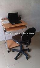 wooden top computer desk (DX-8110)