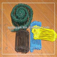 Bar Tie Wire/Loop Tie Wire(factory)
