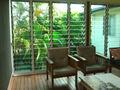 Alüminyum cam panjurların panjur pencere, panjur üretim, as/nzs2047 as/nzs2208&/nzs1288