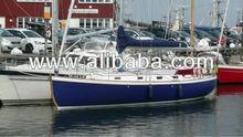 Sail Cruiser Yacht