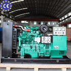 Factory price reliable quality 50 kva diesel generator
