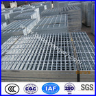 galvanized steel grating panel,standard steel grating panel
