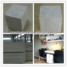 concrete insulation foam cement solid panels cellular foam concrete