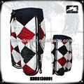2014 nuevo diseño de pantalones cortos de natación de diamante de impresión inteligente de ropa de playa