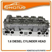 NEW Aluminum PG Estate 9HX Engine Cylinder Head 16V DOHC (0200EH)