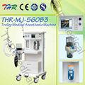 Thr-mj560b3 trole médico máquina de anestesia