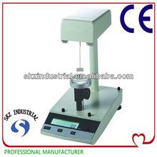 Digital Auto Ink surface tension meter tension test