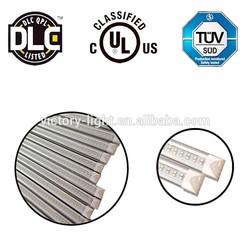 DLC 22w 4ft 1.2m 5 years warranty LED Tube light for USA marketing