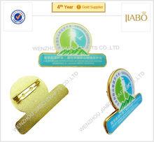 metal epoxy badge epoxy coating lapel pin epoxy dome lapel pin