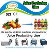 Juice Making Machine / fruit puree machines