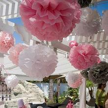 Wedding paper flower designs