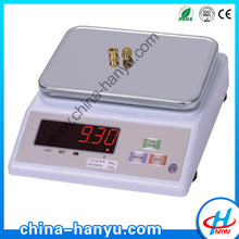 HY-T2 LED stainless steel electronic balance