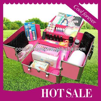 Fashion and Hot Sell nail art kit prices nail art kit set