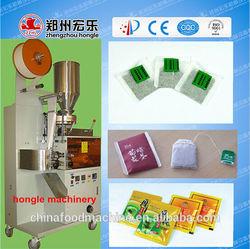 Stainless steel tea bag package machine/tea packing machine