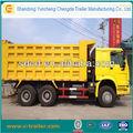 sinotruck caminhão caminhão 20 capacidade cbm