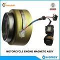 Chino caliente- la venta 110cc magneto motocicleta para la motocicleta jy110 piezasdelmotor